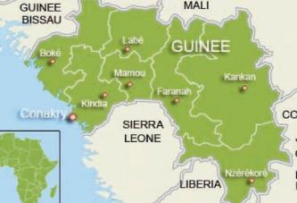 (Docteur Sékou Kaba) Plaidoyer pour une reconstruction de la Guinée dans la paix , la concorde et l'unité nationale
