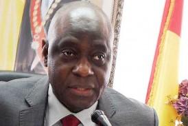 Politique-Dabola: Le Gouverneur de la BCRG a animé un meeting d'information et de sensibilisation dans la CR de Banko