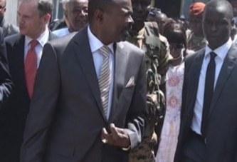 Crise politique en Guinée : Saïd Fofana chargé d'ouvrir un cadre de dialogue