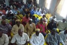 Justice-Dabola: Présentation du rapport final de l'enquête sur la bastonnade à mort du chauffeur Ousmane Sow