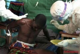 Un nouveau cas confirmé d'Ebola enregistré à Conakry
