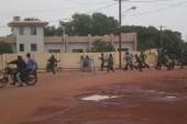 Labé : un voleur de moto mis aux arrêts