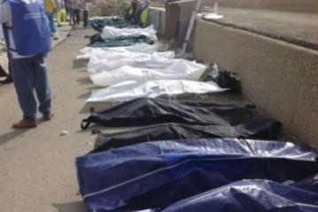 Plus d'une dizaine de jeunes Guinéens périssent en Libye à bord d'une embarcation en partance pour l'Italie