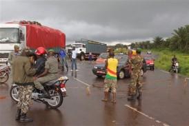 Émeutes anti-Ebola : vingt-quatre élèves sont détenus à la prison de Boké, à un mois des examens nationaux