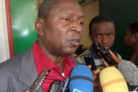 Ebola : Dr. Sakoba Keïta s'insurge contre le transfèrement de corps, de Conakry vers l'intérieur du pays
