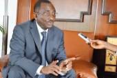 Marche du 20 avril : ''L'objectif a été atteint'' s'est réjoui Sidya Touré de l'UFR
