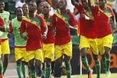 Match amical : le Syli national bat les Fennecs devant leur public