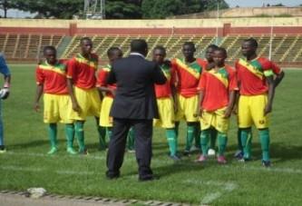 Coupe du monde U-17 : le Syli cadet à Conakry pour les derniers réglages