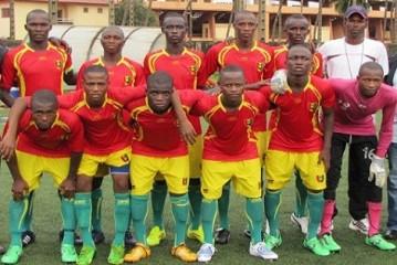 Elim. CAN U-17 : Le Syli national cadet bat le Togo 1 but à 0