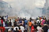 Après les affrontements à N'zérékoré, les acteurs politiques doivent empêcher le chaos