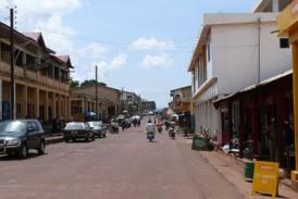 MAMOU : Les opérations de saisie à l'arrêt