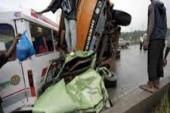 Un accident de la route fait deux morts à Dubréka