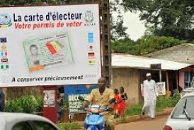 Labé : plusieurs électeurs n'ont pas reçu leurs cartes
