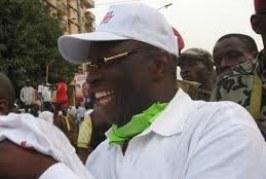 Présidentielle 2015 : Kassory Fofana devient Directeur de campagne du candidat sortant Alpha Condé