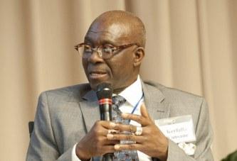 Mines : La Guinée ambitionne d'exporter 40 millions de tonnes de bauxite par an d'ici 2024 .