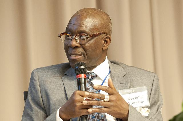 Kassory-Diaré-Yansané : risque de querelle de leadership !
