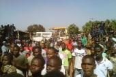 Carnaval de l'ufdg à Labé : les jeunes demandent aux militants de refuser d'être achetés et utilisés