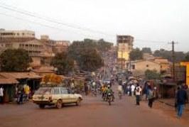 Labé: l'autre ville,oubliée du régime