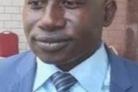 Urgent : le ministre Makanera Kaké victime d'un grave accident sur la route de Boké