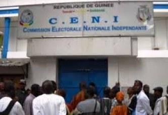 Guinée: Un avocat nommé porte-parole à la CENI