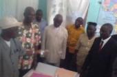 Administration-Dabola : Bientôt le contrôle physique et permanent des fonctionnaires et contractuels de l'Etat dans la préfecture