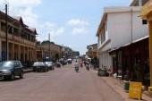 MAMOU : Des chefs de quartiers tombent dans le jeu politique du RPG arc en ciel