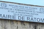 Exclusif: Un membre de la délégation spéciale de Ratoma promeut la répression des manifestations de  l'opposition