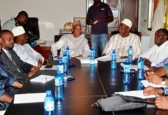 Crise politique : Après le tête-à-tête Alpha-Cellou, les opposants se retrouvent lundi