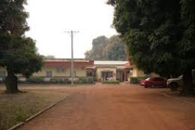 Dabola: Bientôt un Lycée moderne au quartier Baniré (officielle)