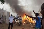 MAMOU : Incendie au quartier abattoir : un enfant de 5 et demi à l'origine du feu
