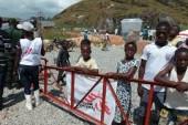 Humanitaire-Dabola : Child Fund Guinée et la FDD au secours des 53 enfants orphelins d'Ebola dans la préfecture