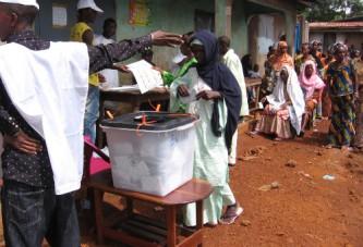 Médias : des journalistes formés à la couverture de la campagne électorale
