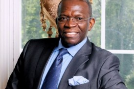 Kassory vice-président de la République : l'option en gestation !