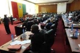 Deux projets de lois votés par l'Assemblée nationale