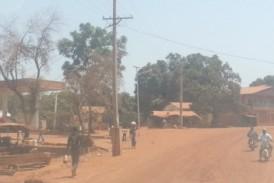 Société: La jeunesse de Dabola exige le départ du personnel de la SEG