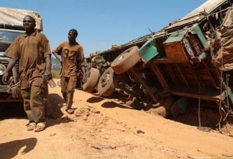 En Guinée, la route continue de faire des victimes
