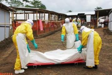 Ebola : 6.388 morts sur 17.942 cas (dernier bilan OMS)