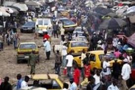 MAMOU : Bagarre au marché Pépé Kalé pour le paiement des droits du marché