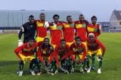 Match amical: La Guinée affronte l'Algérie en octobre