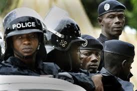 La police rejette en bloc les accusations de viols formulées par Dalein