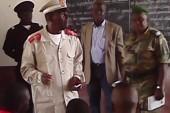 Sports-Dabola: Le Gouvernement offre un kit d'écran à la jeunesse de Kankama