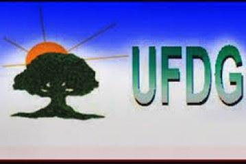 Le siège UFDG Kaloum vandalisé : le parti indexe ''des adversaires politiques''