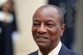 Alpha Condé dans le top 5 des dirigeants les plus corrompus en Afrique