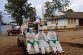 Ebola en Guinée : aucune nouvelle infection ces trois derniers jours