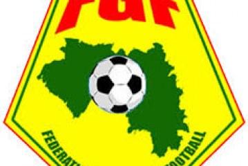 Guinée : La Féguifoot fixe la date du Congrès électif