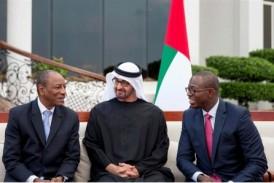 Gouvernance :Dalein contre les marchés de Mohamed Alpha Condé