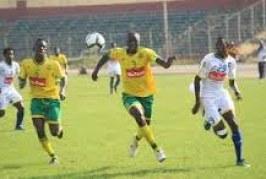 L'AS Kaloum sanctionnée après les incidents qui ont interrompu le match l'opposant au Fello Star de Labé
