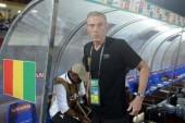 Dussuyer, ex-coach du Syli: «travailler en Afrique, ce n'est pas facile tous les jours. La victoire a beaucoup de père tandis que la défaite est orpheline»