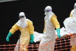Guinée: Le nombre de cas d'Ebola revue à la hausse