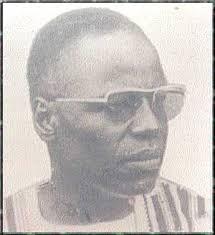 Keita Koumandian Guinée 61. L'Ecole et la Dictature